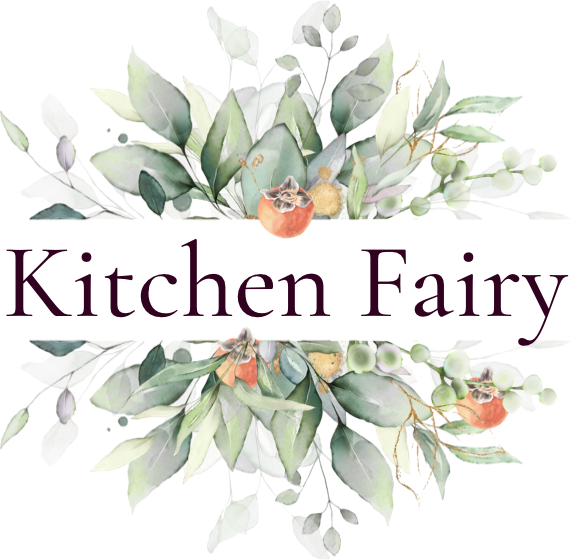 Kitchen Fairy