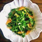 Shaved Fennel-Citrus Salad