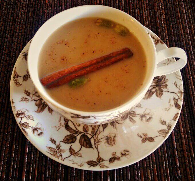 masala chai 1